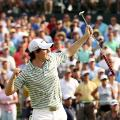 Rory McIlroy profile PGA Tour win Quail Hollow 62