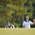 Rory McIlroy profile Masters 2011 third round