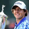 Rory McIlroy profile US Open 2011 Congressional trophy