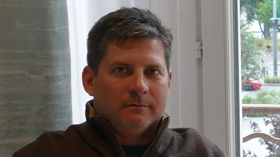 David Pedreira