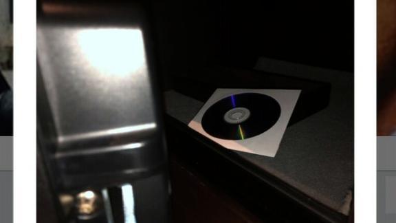 Michael Avenatti DVD 3-23-18