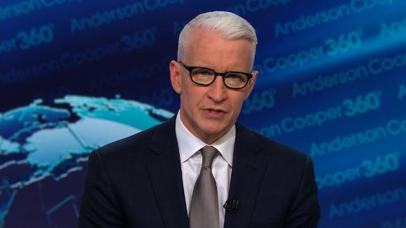 Anderson Cooper KTH 3-23-18
