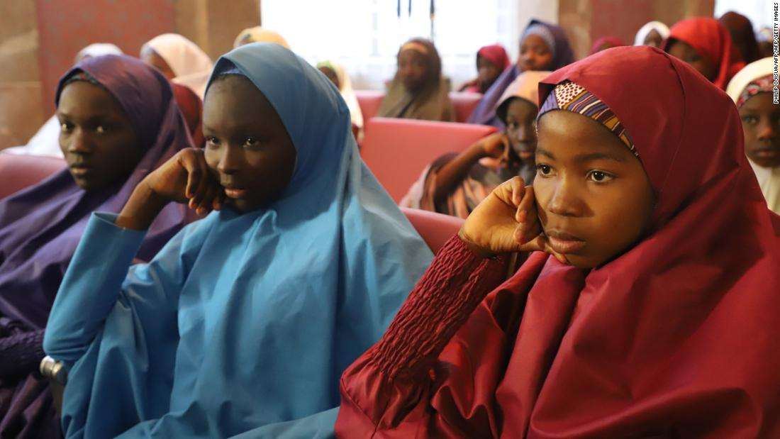 UNICEF: Boko Haram has kidnapped more than 1000 children in