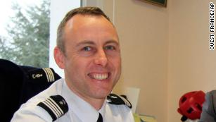 Lt. Col. Arnaud Beltrame, here in 2013, was hailed as a hero by authorities.