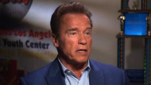 "Arnold Schwarzenegger diz que se sente ""fantástico"" depois de passar por uma cirurgia cardíaca 1"