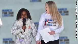 The Parkland kids keep checking their privilege
