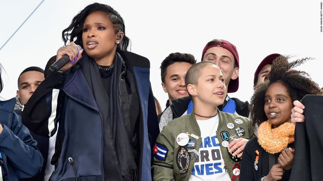 How the Parkland students pulled off a massive national protest in only 5 weeks
