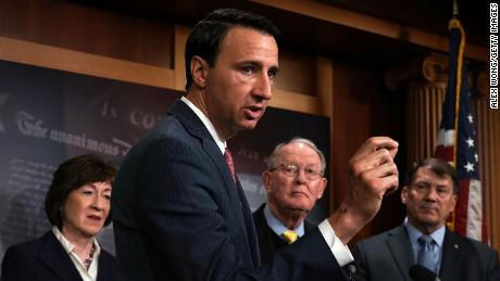 Rep. Ryan Costello (R-PA) (Photo by Alex Wong/Getty Images)