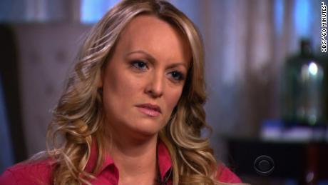 5 new details from Stormy Daniels about her alleged affair with Donald Trump