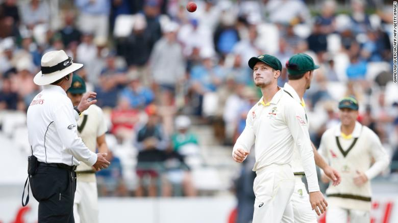 What's ball-tampering -- and does it even work?