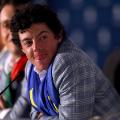 Rory McIlroy profile Ryder Cup 2012 Medinah