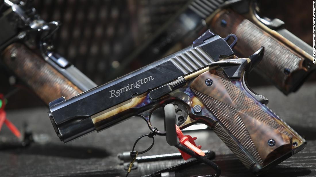 BGH ermöglicht Sandy Hook Familien zu verklagen Remington