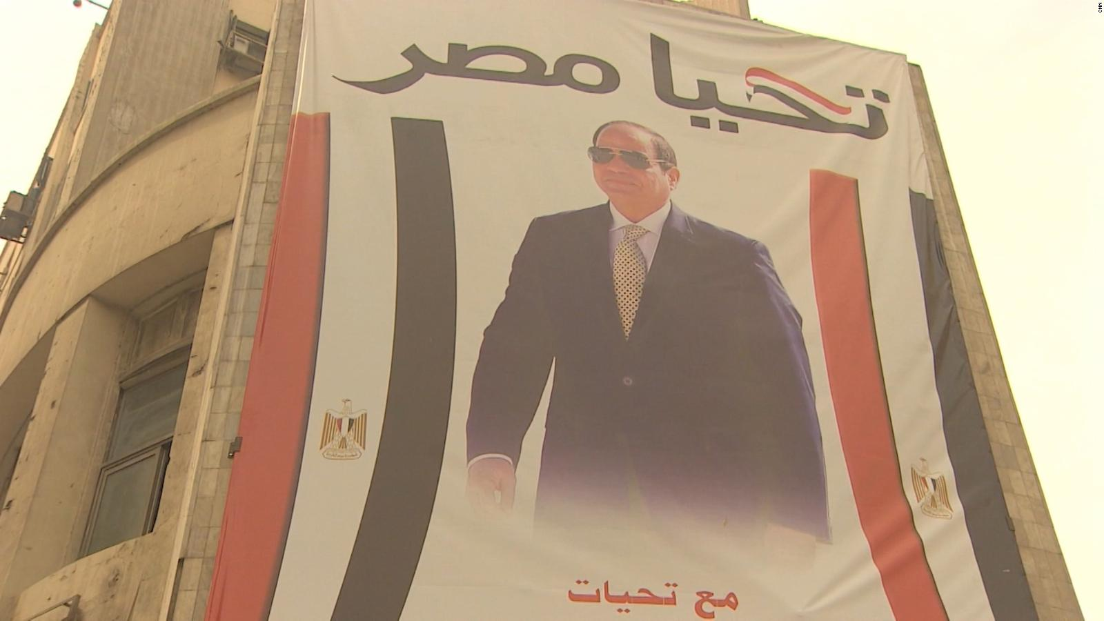 WHAT IS THE SEVENTH EXECUTIVES OF EGYPTIAN