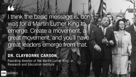 martin luther king jr research