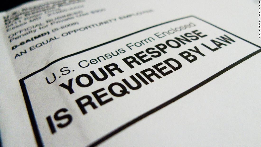 Supreme Court drops 2020 census case