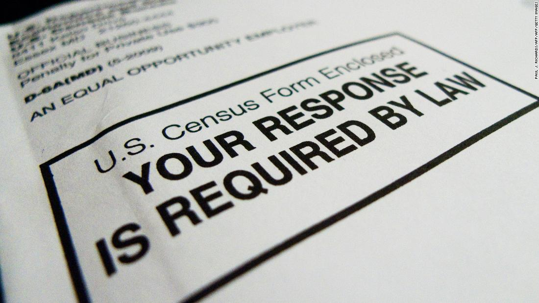 Why adding a citizenship question on the census will hurt red states