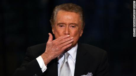 Regis Philbin: 50 legendary years in TV (2011)