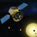 002 NASA TESS Artist Concept