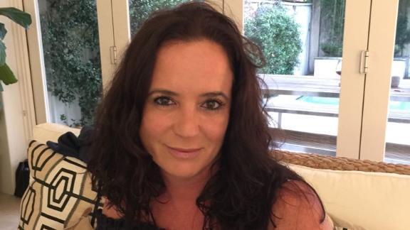 Justine Watson says doctors didn