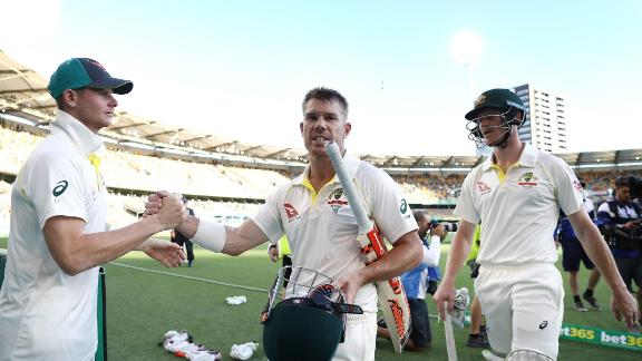 The punishment handed down to Smith, Warner and Bancroft has been criticised as