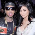 Tyga and Kylie Jenner FILE