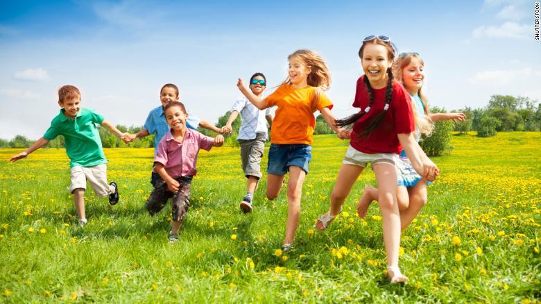Utah \'free range\' parents can no longer be prosecuted - CNN