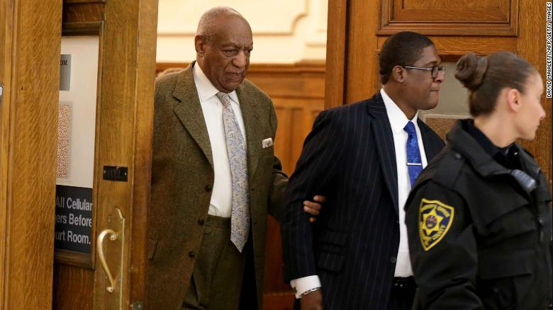 New Cosby criminal trial is a 'different world'