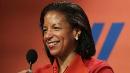 The Susan Rice email isn't any sort of smoking gun