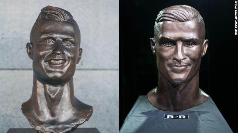 ผลการค้นหารูปภาพสำหรับ Cristiano Ronaldo wants to try acting when he's done with football