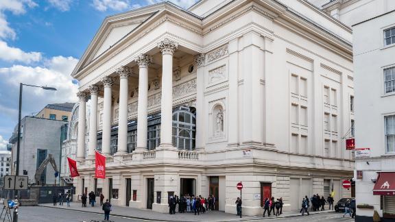 Former violin player Christopher Goldscheider won a landmark case against London's Royal Opera House.