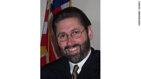 Judge Steven T. O'Neill