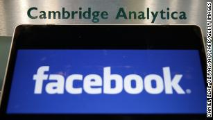 Cambridge Analytica offers new defense of 2016 practices