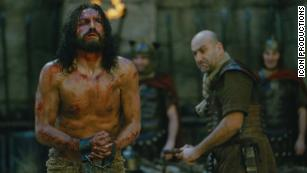 As brutal as Mel Gibson's depiction was, even it didn't show one aspect of death on the cross the Romans employed, one scholar says: sexual humiliation.