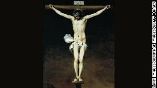 Classic images of the crucifixion often show Jesus wearing a loincloth. But the reality was probably different, one scholar says.