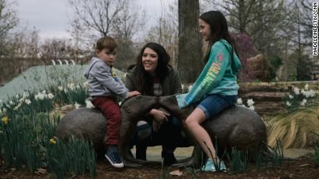 Despite success in the classroom, Allyson Kubat is leaving so she can work fewer jobs and spend more time with her kids.