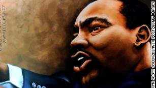 Who is Martin Luther King Jr. to us, 50 years later?