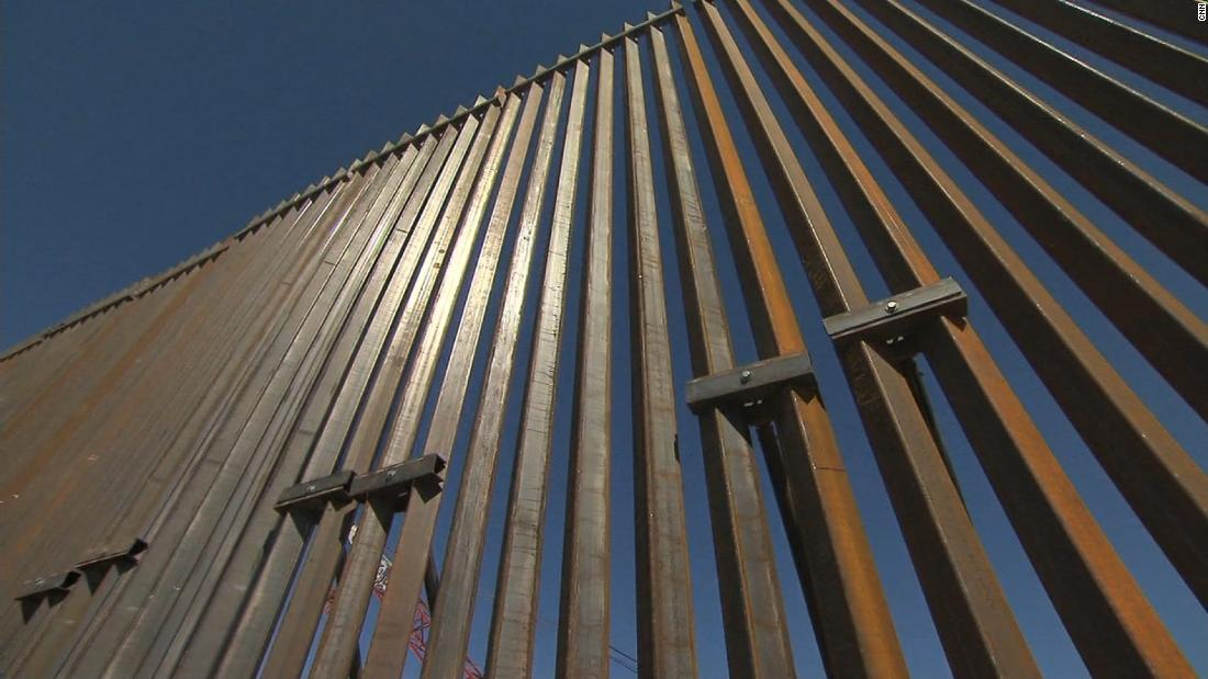 Trump's terrorism argument for border wall is bogus