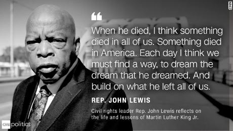 Martin Luther King Jr S Legacy 50 Years After His Death