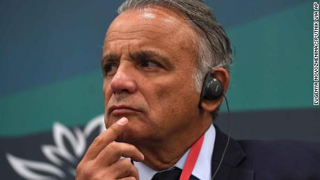 UN reopens sexual assault investigation into top official Luiz Loures