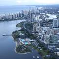 commonwealth games gold coast 2018 general view