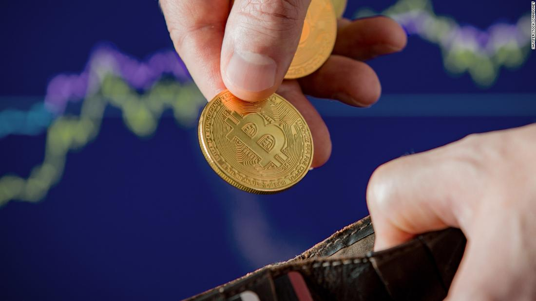 Bitcoin could 'bring the internet to a halt'