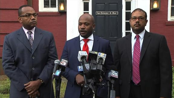 NS Slug: STERLING FAM ATTY-DAY FOR TRUTH/SILENT COMPLAINT  Synopsis: Attorney for Alton Sterling's family says this should highlight what many black people experience with law enforcement  Keywords: ALTON STERLING SHOOTING LOUISIANA