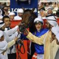 dubai world cup godolphin