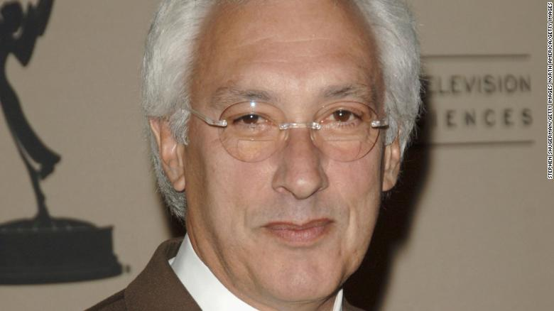 TV producer Steven Bochco dies at 74