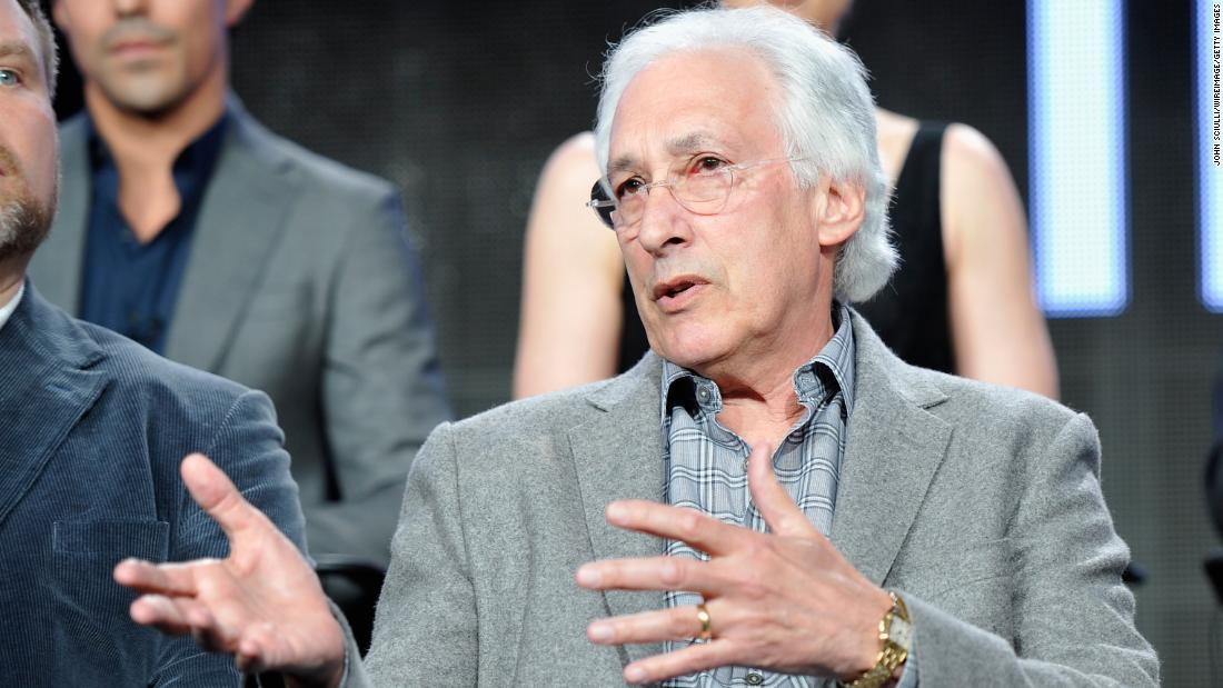 "<a href=""https://www.cnn.com/2018/04/01/tv-shows/steven-bochco-obit/index.html"" target=""_blank"">Steven Bochco</a>, a producer whose boundary-pushing series like ""Hill Street Blues"" and ""NYPD Blue"" helped define the modern TV drama, died Sunday, April 1, after a battle with leukemia. He was 74."