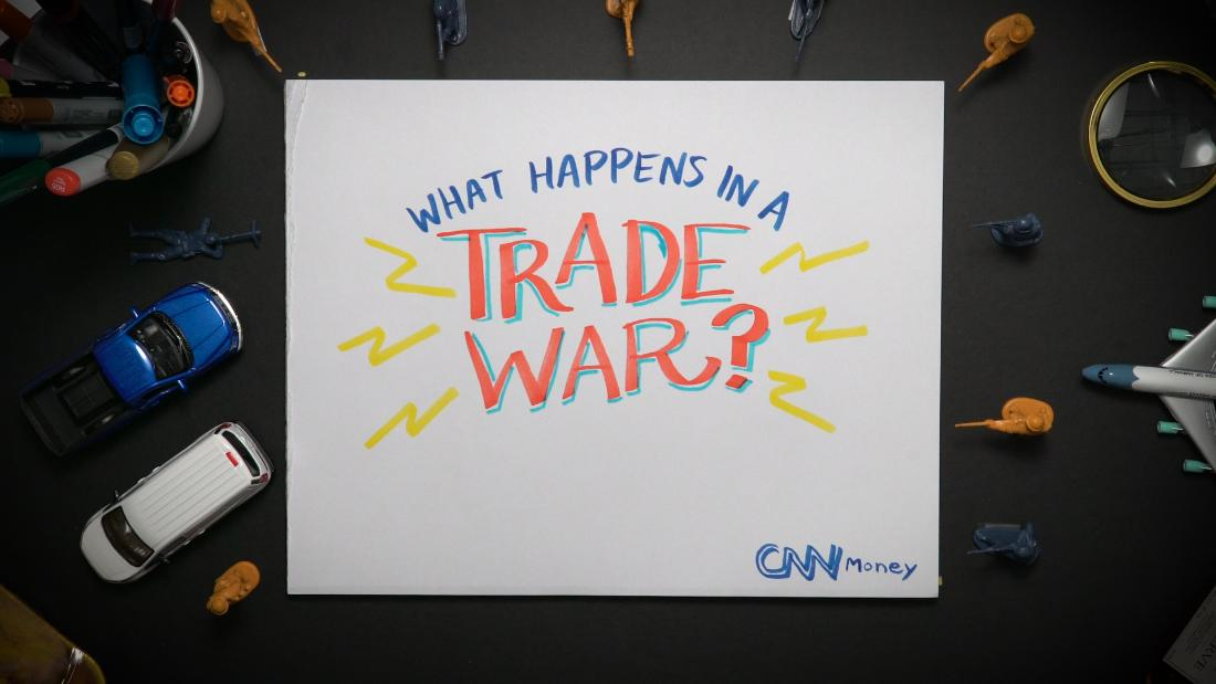 Trump dangles auto tariffs in Europe trade talks, but carmakers aren't happy