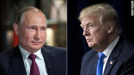 New reports raise urgent question: Is there any line Trump won't allow Putin to cross?