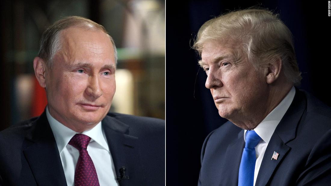 US imposes sanctions against Russian oligarchs and government officials