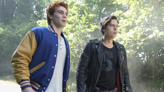 """Season 3 of the CW's """"Riverdale"""" returns Wednesday night. Mystery, a murder trial and teen angst await. Click through the gallery for nine other shows that make high school worth revisiting."""