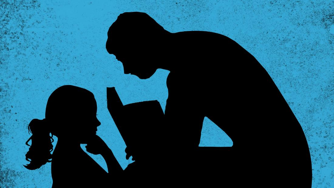 Reading is fundamental -- to the family's happiness